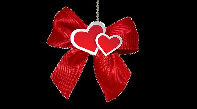 Svátek svatého Valentýna 2019