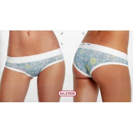 Dámské bavlněné kalhotky Lovelygirl 2193  b354e63c48