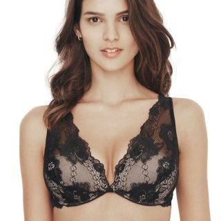Super push-up Bralette Double Gem Lormar