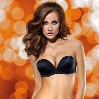 Lormar Podprsenka Double Extra super push-up
