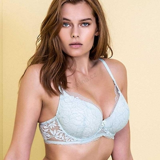 Lormar push-up Plunge Romantic